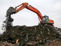 Вреда и убытков от таких заводов может быть еще больше, чем от многочисленных мусорных полигонов