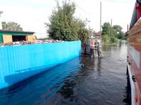 На выплаты пострадавшим от паводков в Приамурье нужно 71,1 млн рублей