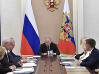 В первичном звене здравоохранения не все работает эффективно, признал Владимир Путин