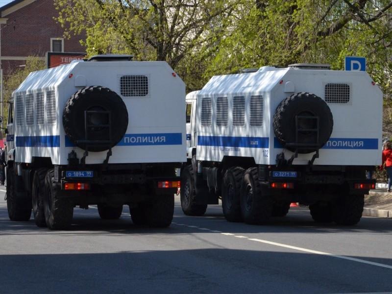 10 августа ФСИН России проведет в Москве масштабный турнир по вождению автозаков