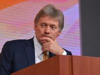 В Кремле проверят рассказ еще одного врача о сокрытии облучения у раненных под Северодвинском, но верить не склонны