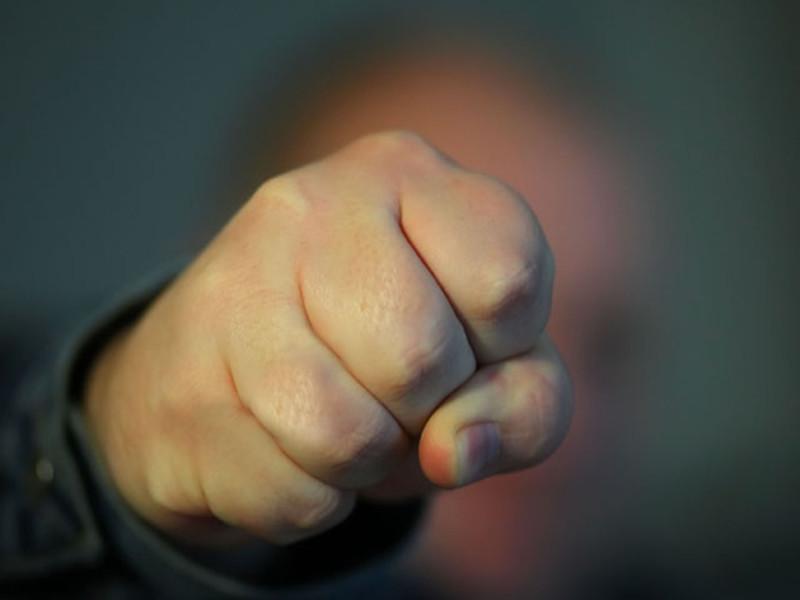 Активиста из Екатеринбурга избили в ходе проведения обыска по делу о призывах к массовым беспорядкам