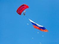 В этом году российскому флагу исполняется 350 лет. По этому случаю в Москве решили устроить большой праздник