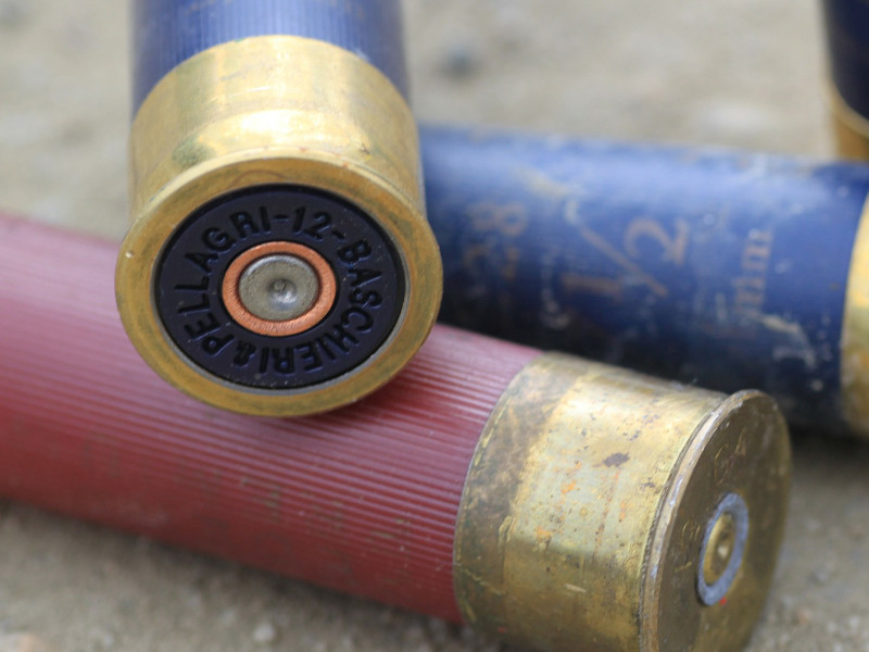 В Челябинской области депутат-единоросс застрелил жену из ружья в приступе ревности