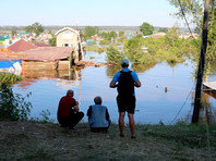 В Иркутской области около 5 тыс. жилых домов в зоне паводка признаны непригодными для проживания