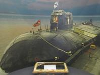 """В России почтили память подводников, погибших 19 лет назад на атомной подводной лодке """"Курск"""""""