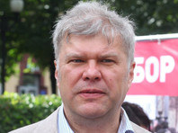Мосгорсуд обязал зарегистрировать Сергея Митрохина кандидатом на выборах в депутаты Мосгордумы