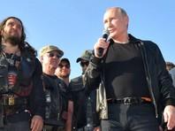 Человек, который изменил мир: семь качеств Владимира Путина