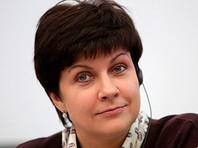 Валерия Касамара отказалась от дебатов с Любовью Соболь