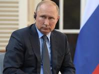 """""""Никакой угрозы нет"""": Путин впервые прокомментировал взрыв под Северодвинском"""