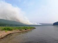 Дым от пожаров дошел до соседних стран. Разрешение федеральной власти не тушить пожары в тайге регионы приняли к исполнению - все горит и выгорает