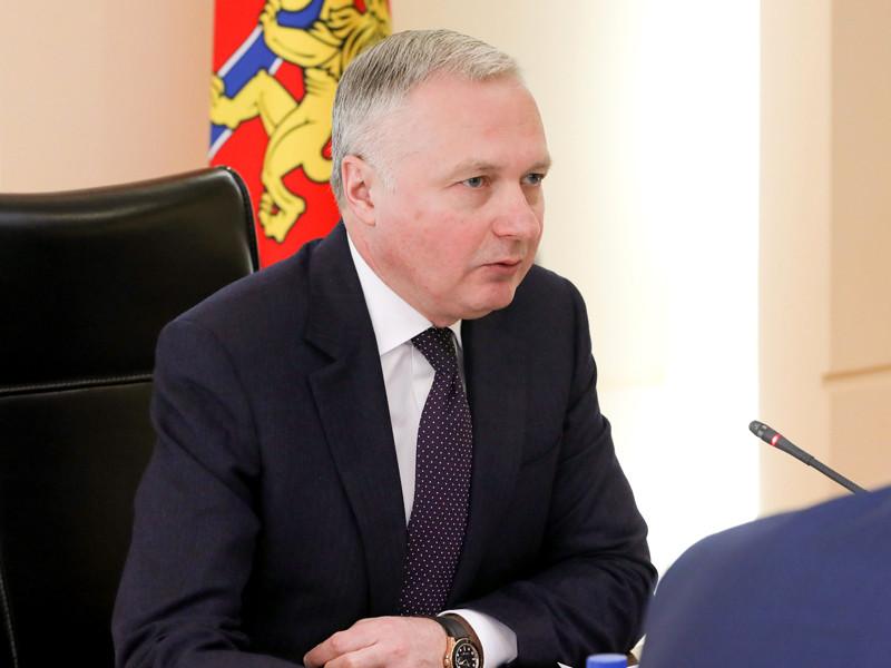 Юрий Лапшин