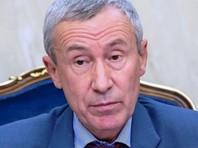 Глава комиссии Совета Федерации по защите госсуверенитета Андрей Климов