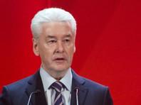 Собянин перед выборами в Мосгордуму повысил москвичам пенсии до 19,5 тысячи рублей
