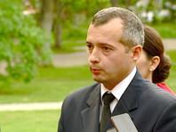 Командир экипажа Дамир Юсупов