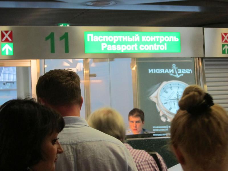 Число невыездных россиян с начала года увеличилось почти на миллион человек