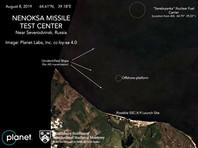 Испытания 8 августа, закончившиеся взрывом с выбросом радиации, были связаны с военными исследованиями после выхода США из договора по ПРО