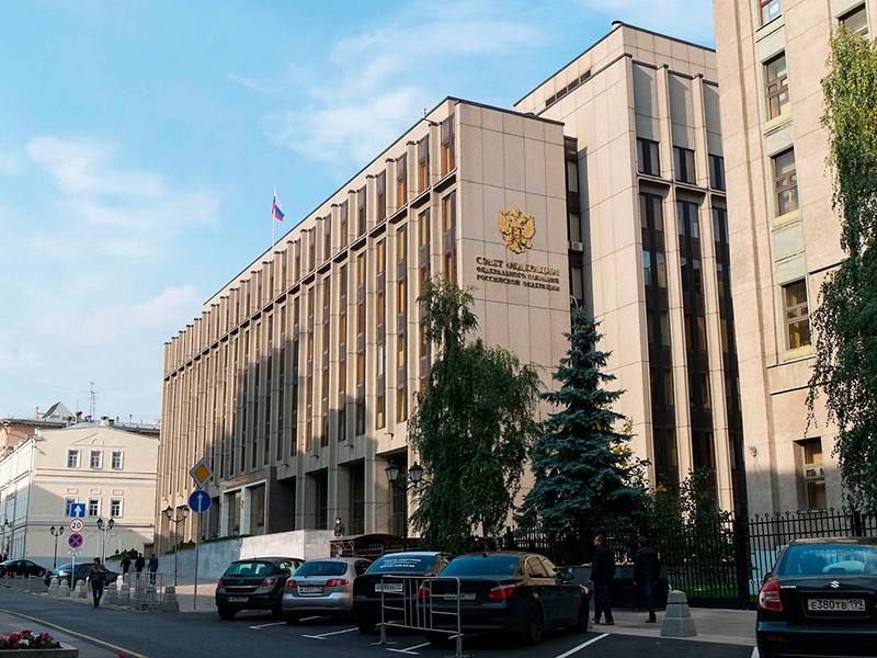 В Совете Федерации заявили об иностранных попытках вмешаться в выборы в Мосгордуму