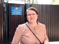 Юлия Галямина вышла на свободу после третьего подряд ареста, в камере у нее обострилась астма