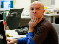 Дмитрия Васильева перевели из реанимации в стационар изолятора