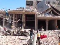 Россия считает ошибкой решение генсека ООН о расследовании атак в сирийском Идлибе