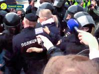 В Москве вновь задержана Любовь Соболь - юрист ФБК и одна из организаторов акции протеста 3 августа (ВИДЕО)