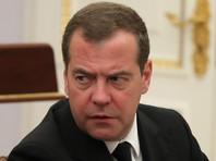 Глава правительства РФ Дмитрий Медведев решительно потребовал навести порядок в поиске исполнителей госконтрактов на конкурсной основе