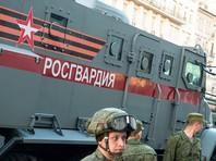 Сотрудники Росгвардии решили резко увеличить себе зарплаты и надбавки, особенно в Крыму