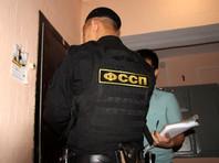 Судебные приставы начали рейды по квартирам протестующих в Москве, насчитав у них долгов на 26 млн рублей