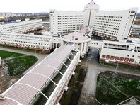 """Gulagu.net сообщил об избиениях и изнасилованиях заключенных в """"пыточных"""" камерах петербургских """"Крестов-2"""""""