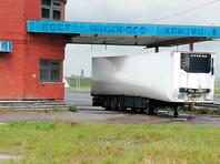Участок трассы М-7 Татарстане перекрыли из-за утечки опасного вещества - тригонокса