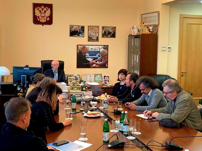 СПЧ попросит объяснить действия силовиков на несанкционированных акциях в Москве