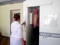 Прокуратура проверила, как лечат заключенных с ВИЧ и туберкулезом: или плохо, или никак