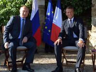 Алексей Венедиктов подтвердил, что Сенцов этапирован в Москву после разговора президента РФ Владимира Путина с французским коллегой Эмманюэлем Макроном, который поднимал этот вопрос