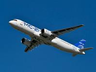 Новейший российский пассажирский самолет MC-21 совершил полет на авиасалоне в Жуковском (ВИДЕО)