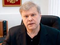 Окружной избирком отказал Сергею Митрохину в регистрации кандидатом в депутаты Мосгордумы