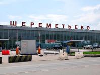 """В аэропорту """"Шереметьево"""" рухнула крыша ангара самолетов"""