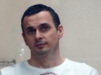Олега Сенцова перевезли из колонии в Москву для возможного обмена