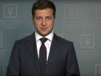 Зеленский вышел на второе место в рейтинге политических персон по упоминаемости в российской прессе