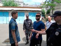 В Забайкалье судят начальника пункта полиции, застрелившего из табельного оружия мужа любовницы