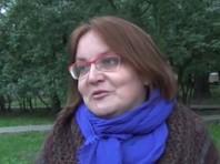 Юлию Галямину арестовали на 10 суток в третий раз подряд