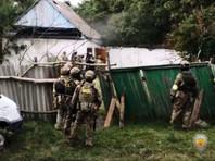 В Ингушетии силовики в перестрелке уничтожили предполагаемого террориста ИГ*