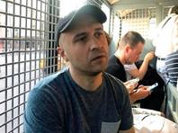 Суд отказался заочно арестовывать режиссера Дмитрия Васильева, находящегося в реанимации