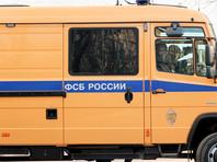 """ФСБ и СОБР пришли с обыском в офис правозащитного проекта """"Правовая инициатива"""""""
