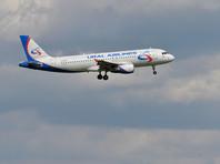 Самолет из Санкт-Петербурга экстренно сел в екатеринбургском аэропорту из-за попадания птиц в двигатель