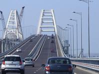 СМИ узнали о планах властей построить новую трассу к Крымскому мосту: 1 км дороги обойдется в 1 млрд рублей
