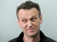 Алексей Навальный освобожден после 30 суток административного ареста