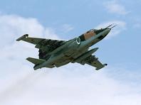 """Пилоты упавшего в Ставрополье самолета Су-25 погибли, не сумев выйти из """"мертвой петли"""""""