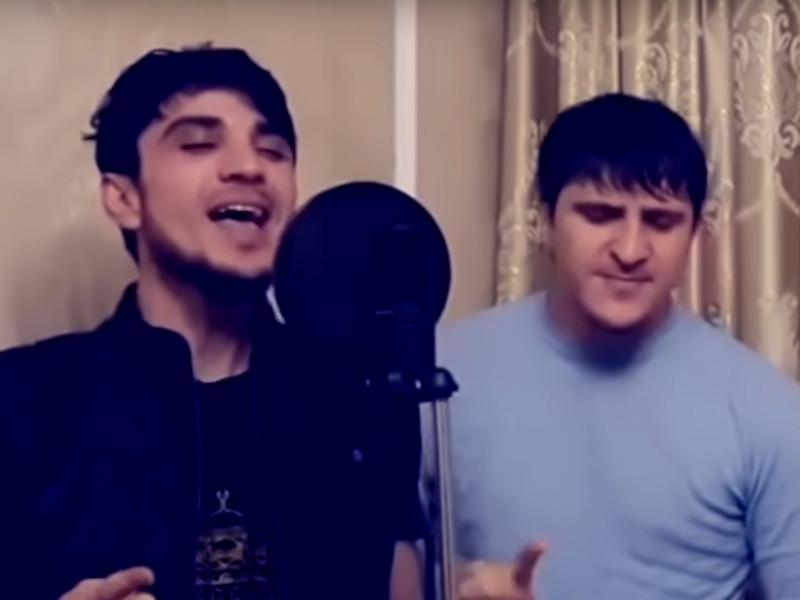 """В Чечне для """"воспитательной беседы"""" задержали певцов-любителей Аюба и Асхаба Вахараговых"""