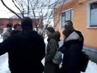 """6 февраля прошел обыск в квартире журналистки, а также оперативно-розыскные мероприятия в офисе радиостанции """"Эхо Москвы в Пскове"""""""